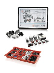 45544 - Conjunto LEGO® MINDSTORMS® Education EV3
