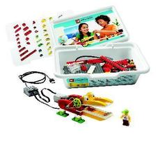 9580 - Conjunto Principal LEGO® Education WeDo™